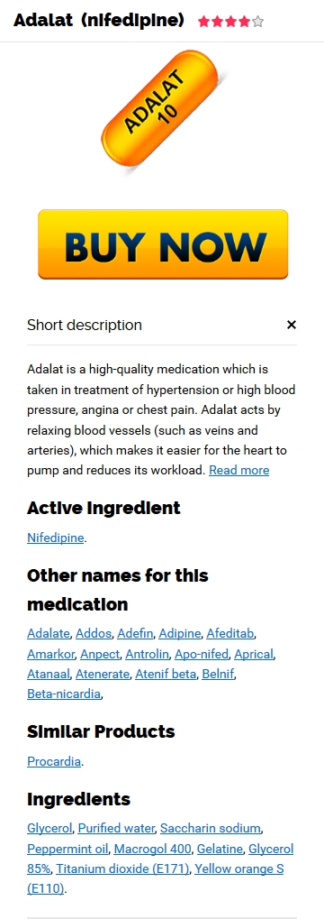 Purchase Cheapest Generic Adalat pills