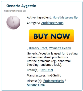 Buy Genuine Aygestin 5 mg