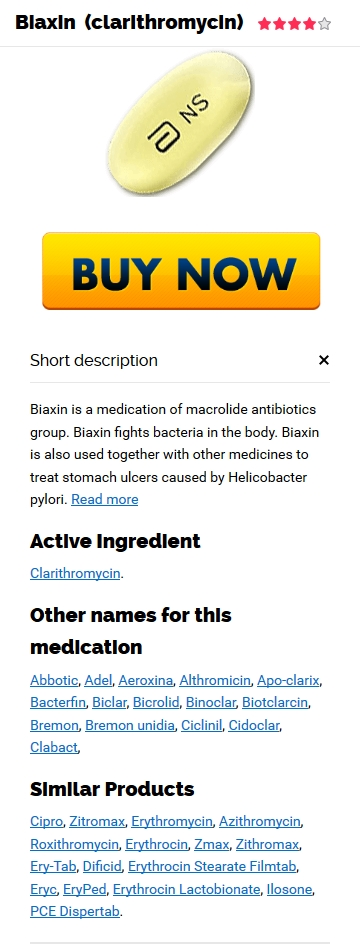 cheapest Biaxin 500 mg Price