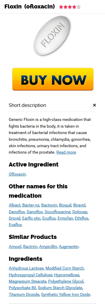 Buy Cheapest Generic Floxin