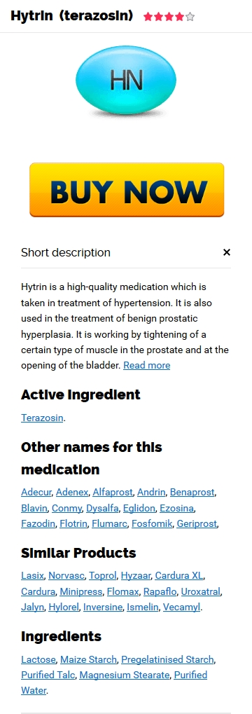 Buy Hytrin 5 mg No Prescription