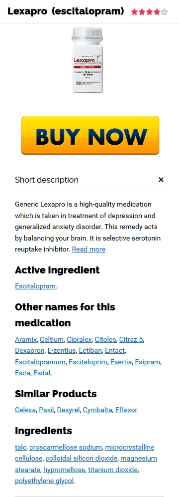 Safe Buy Lexapro 5 mg in Saint Pete Beach, FL