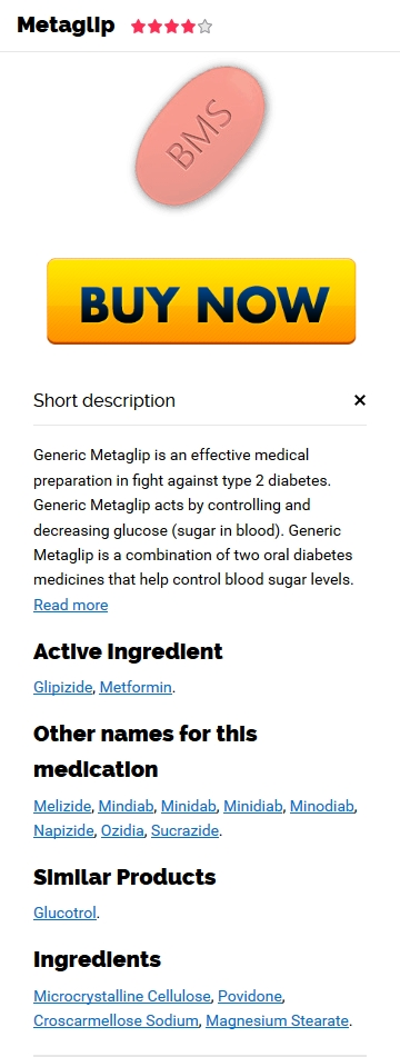 Best Place To Order Metaglip generic