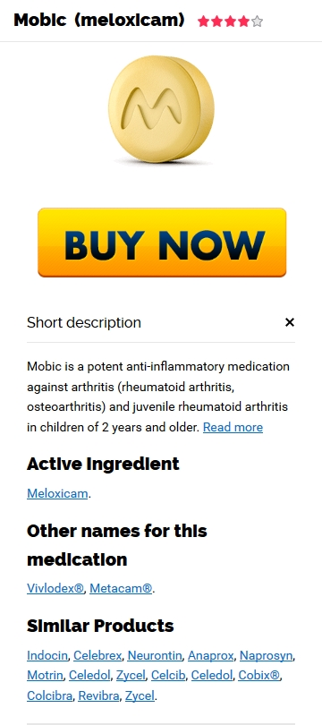 Best Deal On 15 mg Mobic generic