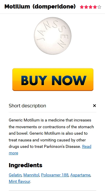 Generic Motilium Buy Cheap