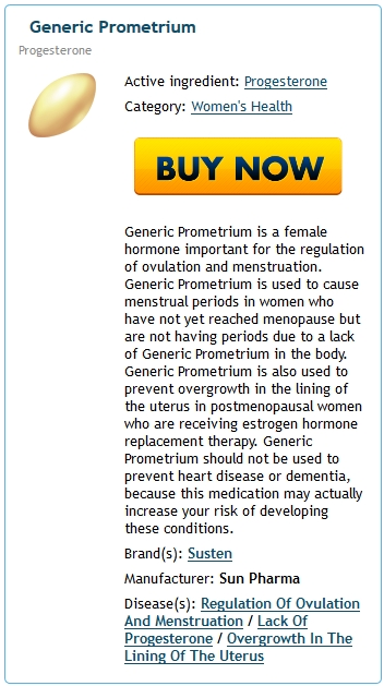 Purchase Prometrium Generic