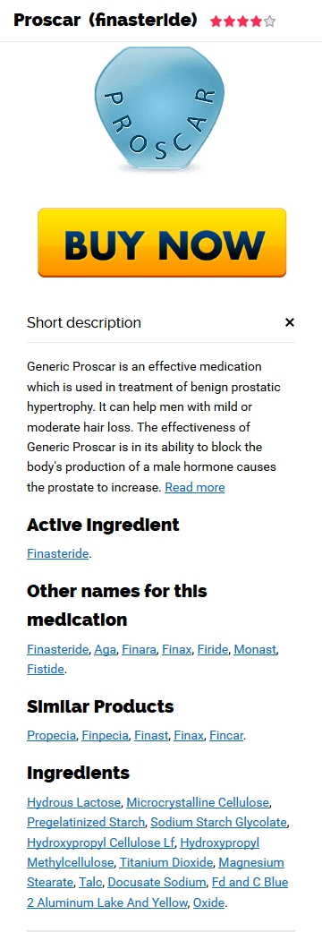 Best Deal On Proscar generic