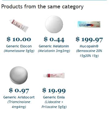 Best Hydroxyzine Prices