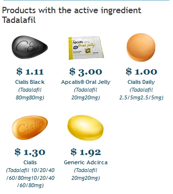 Safe Website To Buy Generics. Order Tadalafil compare prices. Bonus Free Shipping