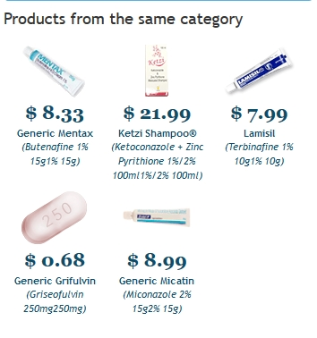 Buy Terbinafine Pharmacy