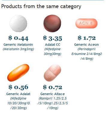 Zebeta Online Pharmacy