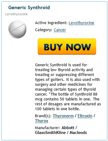 Buy Synthroid 100 mcg cheap