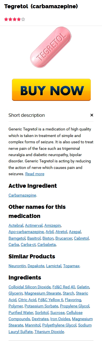 How Much Cost 400 mg Tegretol generic
