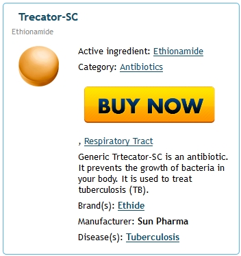 Cheapest Trecator Sc Generic Pills Order