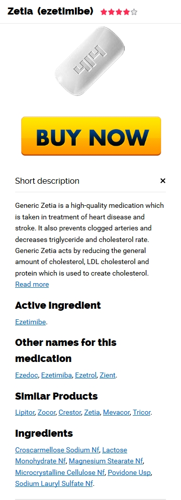 Zetia 10 mg Buy